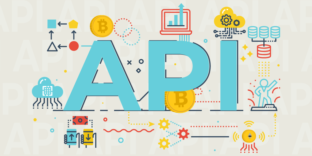 How APIs Keep the Crypto Industry Ticking