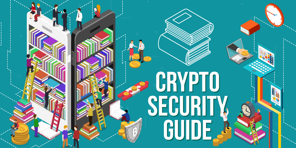How To Keep Your Cryptocurrencies Secure