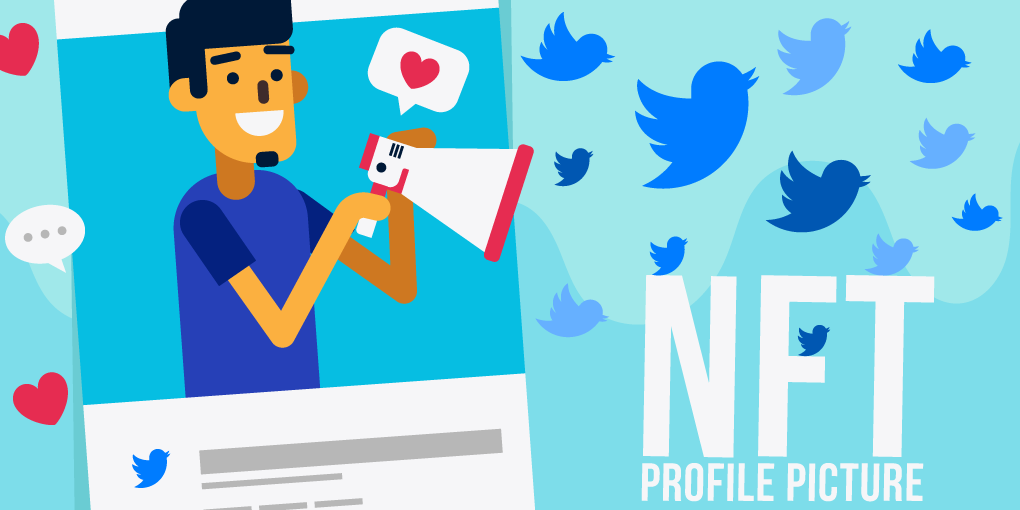 Twitter To Introduce Verified NFT Profile Pictures