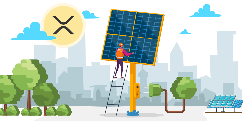 Ripple Collaborates with Nelnet to Reduce Global Carbon Emissions