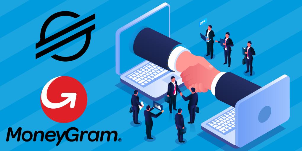 MoneyGram Announces Partnership With Stellar For USDC Settlement