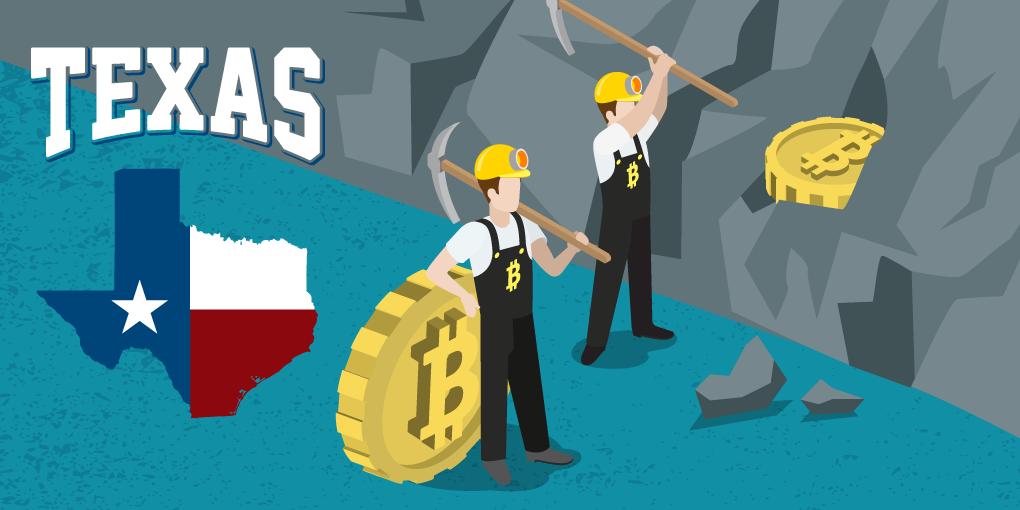 Ted Cruz Touts Residual Natural Gas in Texas for Bitcoin Mining
