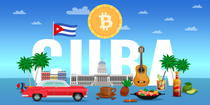 Cuba Turns to Cryptocurrency to Circumvent US Embargo