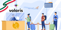 Mexican Airline Volaris Starts Accepting Bitcoin